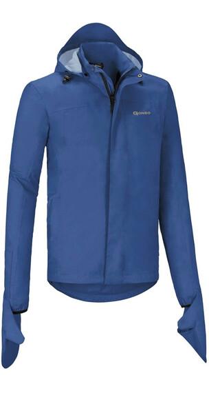 Gonso Prime Allwetter Jacke Herren estate blue